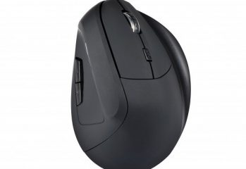 Spire, Mouse, Vertical, DPI, Archer 12