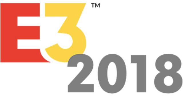 e3 2018  presentato il nuovo logo della manifestazione Expo Clip Art E3 Game Award Symbol