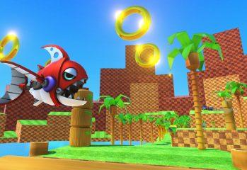 Sonic VR