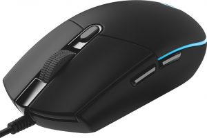 G203, Logitech, Update, Mouse, Gaming