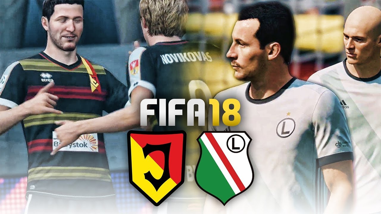 FIFA 18 e PES 2018, video-confronto su PS4 Pro