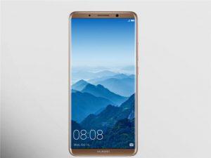 Huawei, Mate 10 Pro, Porsche, smartphone