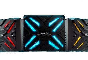 SZ270R9, Shuttle, Gaming, PC