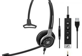 Sennheiser, Century Mobile, Headset, Business