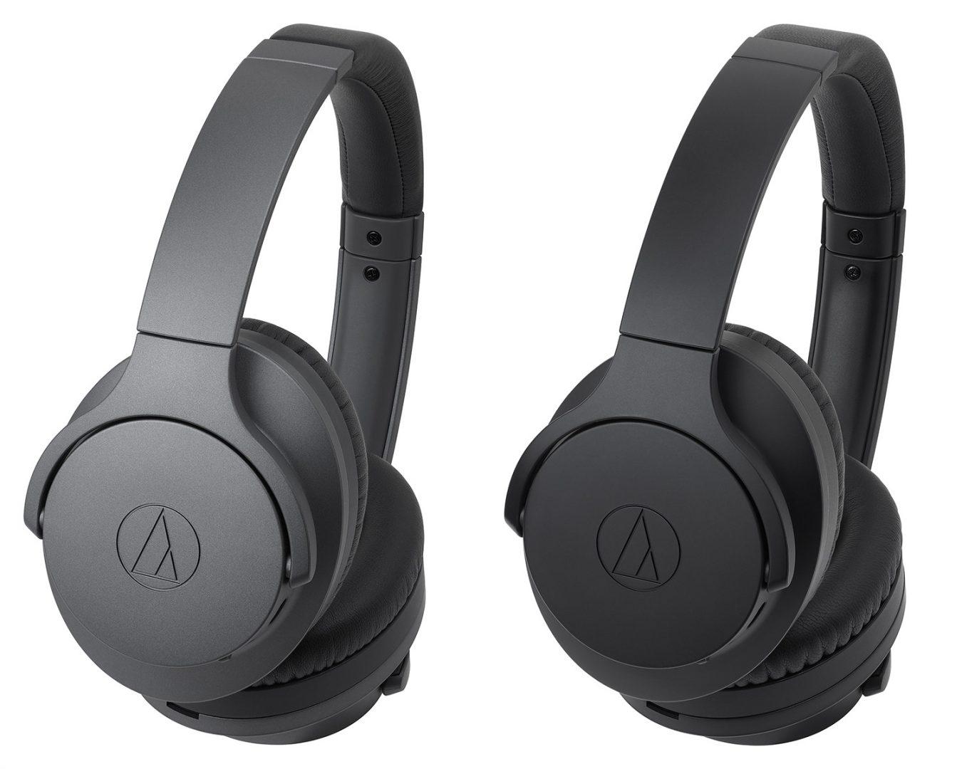 Audio-Technica, QuietPoint ATH-ANC700BT, Cuffie, Noise Cancelling