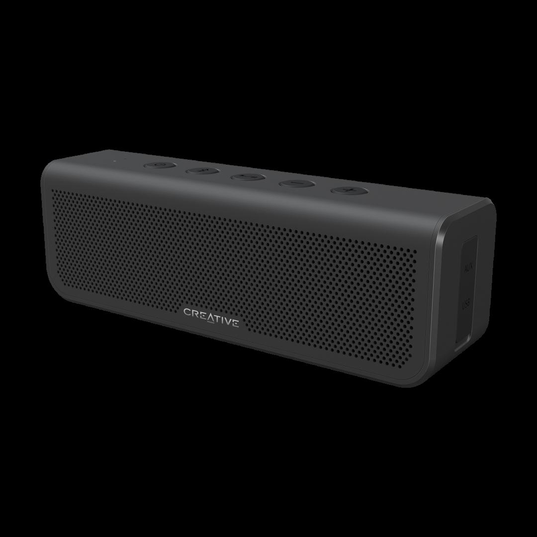 Annunciata la serie Creative Metallix: gli speaker compatti Bluetooth che stanno in una mano