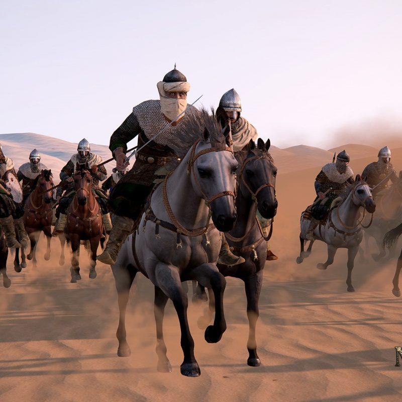 Mount & Blade II: Bannerlord, conosciamo gli Aserai | GamesVillage.it