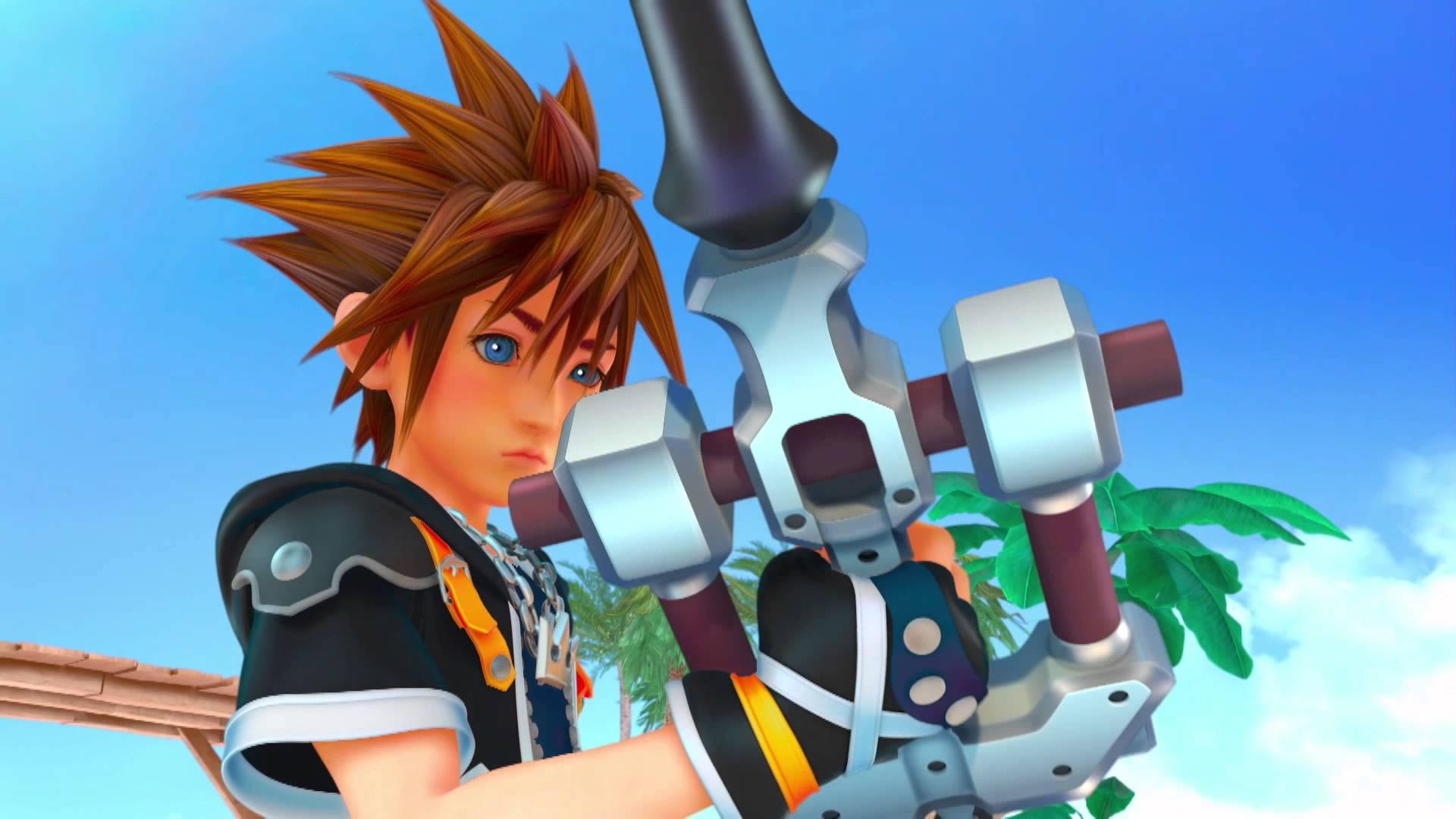 Kingdom Hearts III, Nomura apre ad un arrivo su Nintendo Switch in futuro