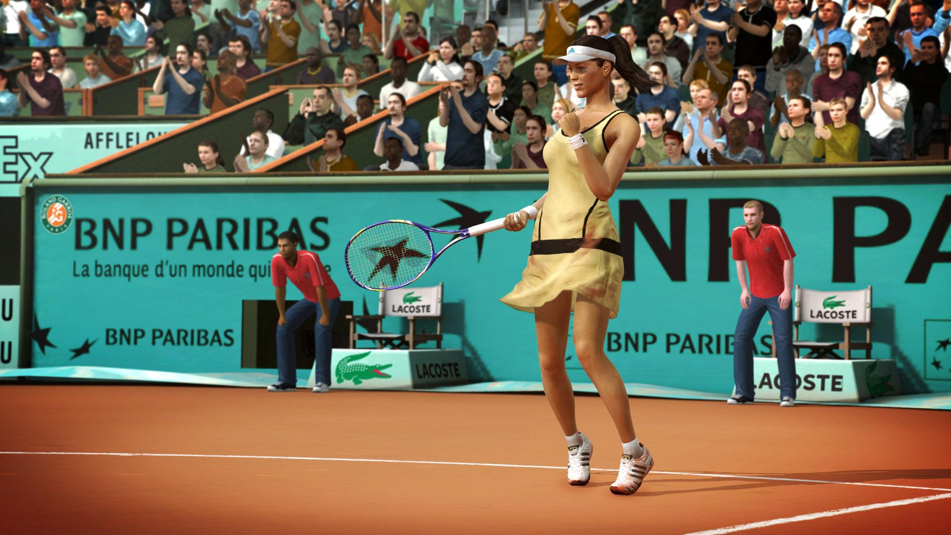 Tennis World Tour Xbox