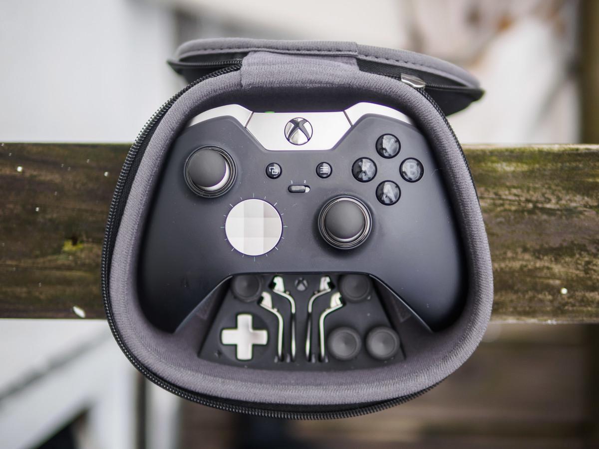 Xbox One Elite Controller V2, un leak svela il prossimo modello?