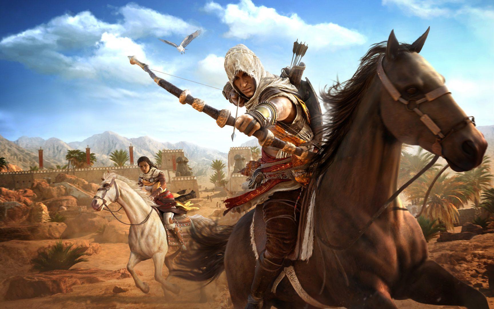 Assassin''™s Creed, la saga Ubisoft in sconto su Steam