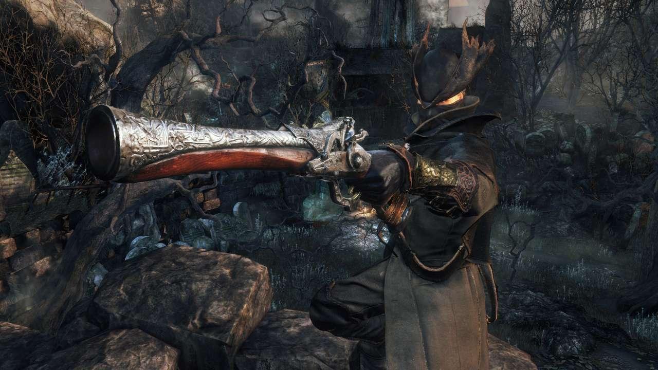 Bloodborne, scoperti e recuperati alcuni nemici cancellati dal gioco finale