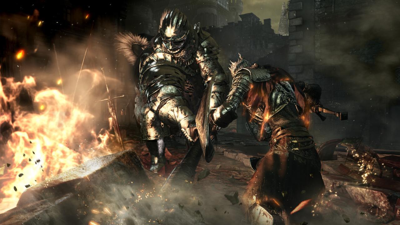 Dark Souls, il secondo e il terzo capitolo in offerta su Humble Store