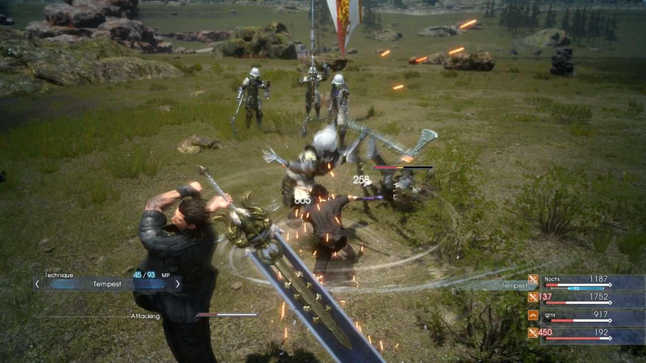 Final Fantasy XV, annunciata la Royal Edition per PlayStation 4 e Xbox One