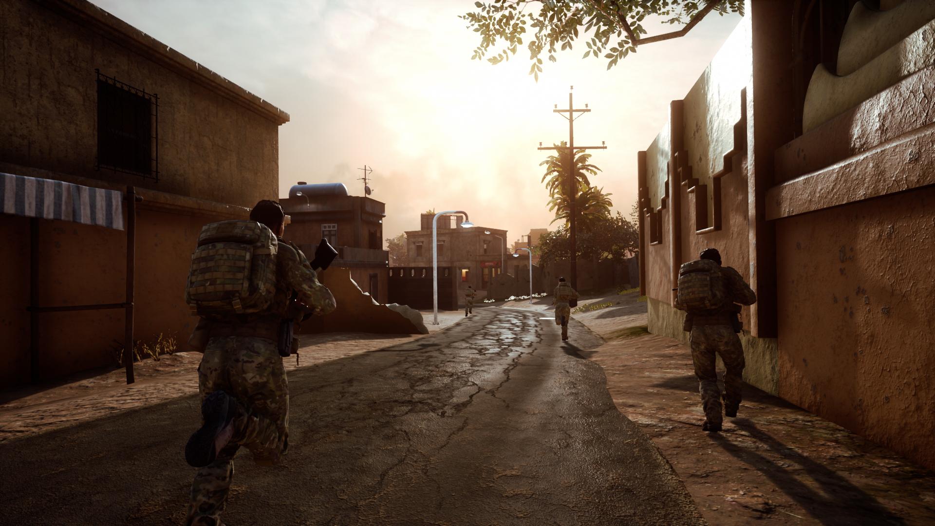 Insurgency, l''™FPS tattico di New World Interactive disponibile gratuitamente su Steam