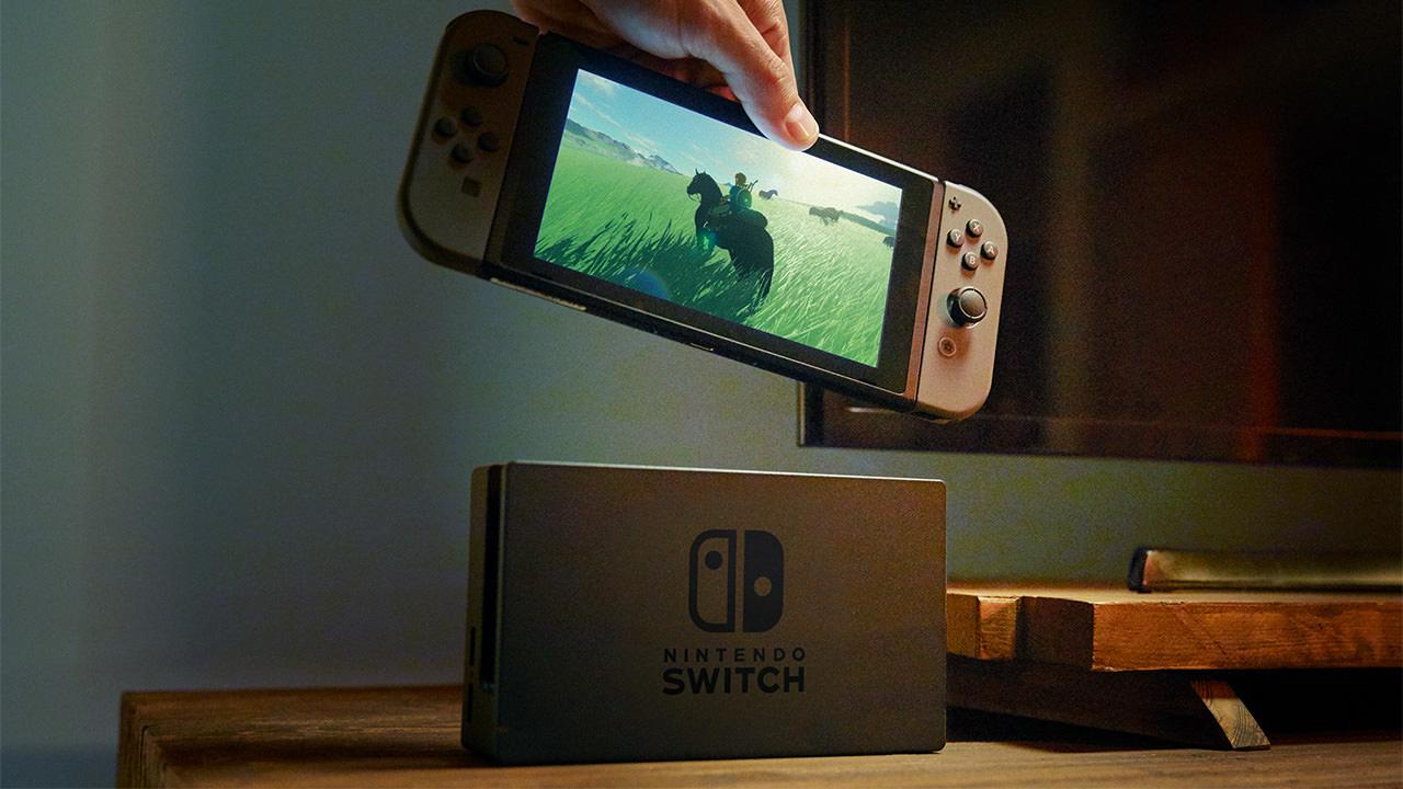Quasi diciotto milioni di Nintendo Switch