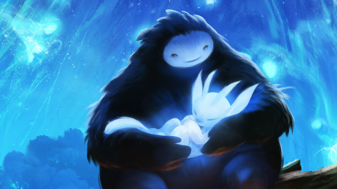 Ori And The Blind Forest Definitive Edition in saldo su Steam