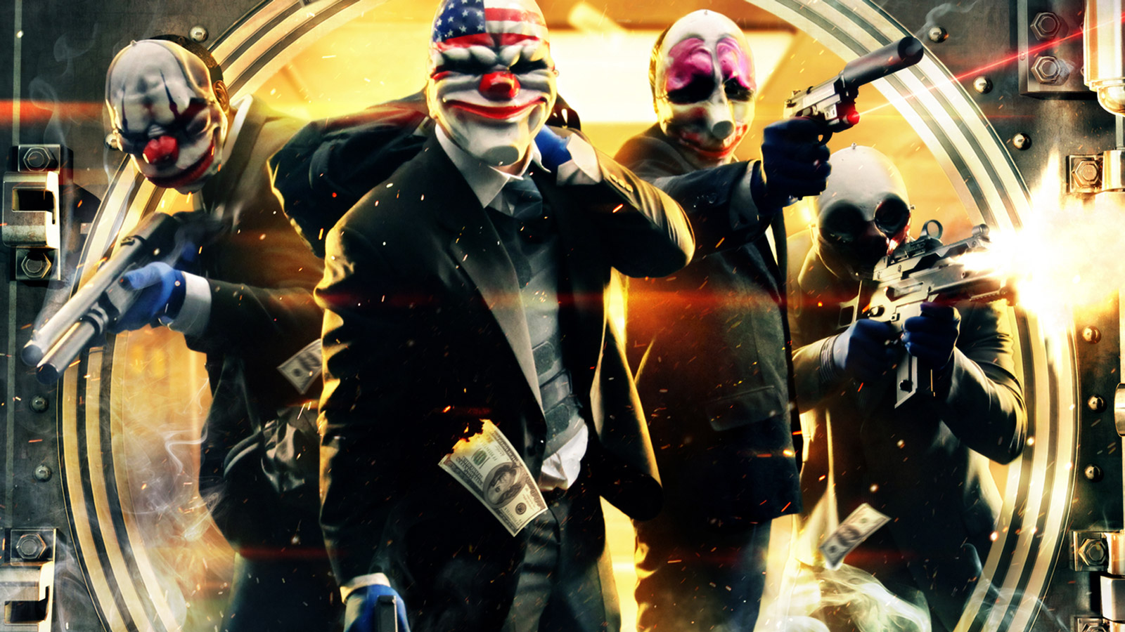 payday 3 starbreeze studios overkill software