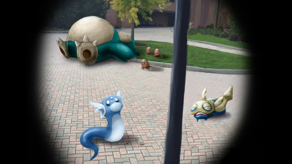 Pokémon GO, annunciato il primo Community Day