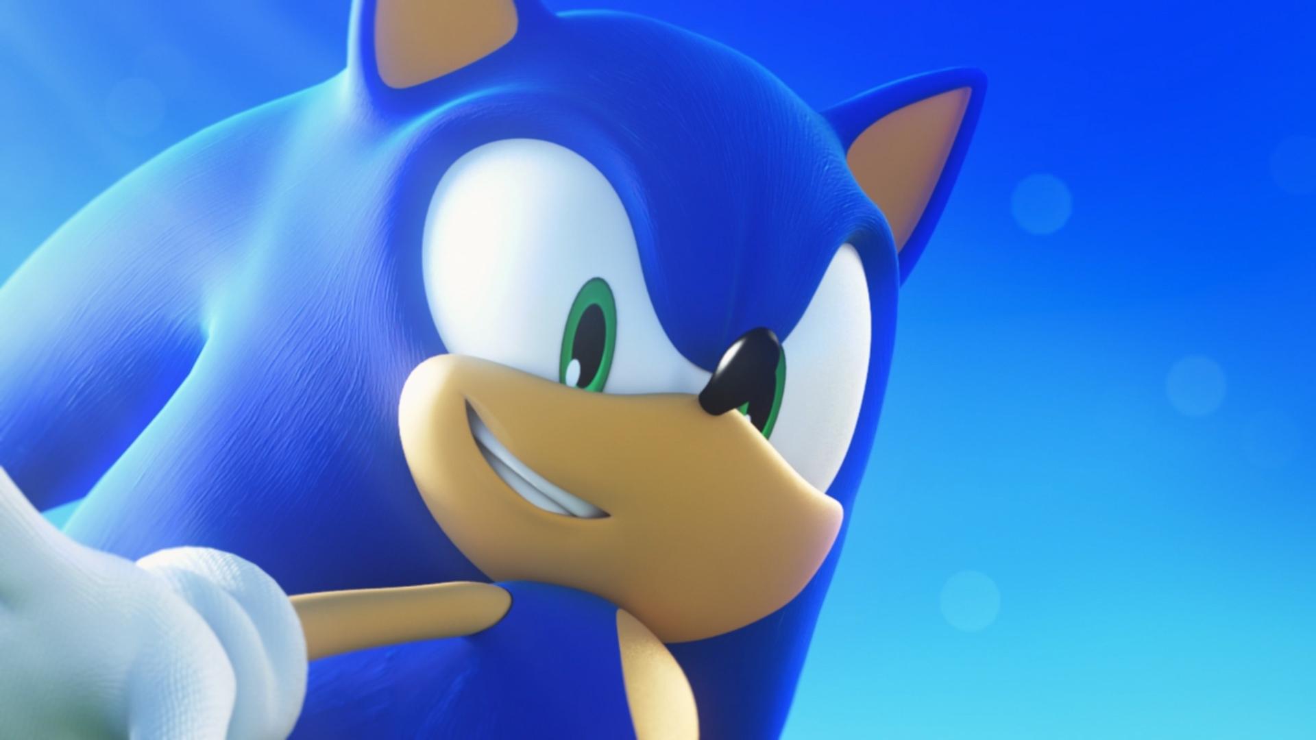 Sonic Sega humble anniversario