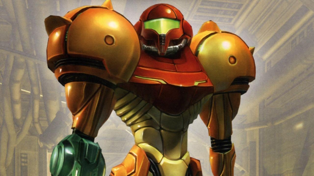 Metroid Prime Jordan Vogt Roberts