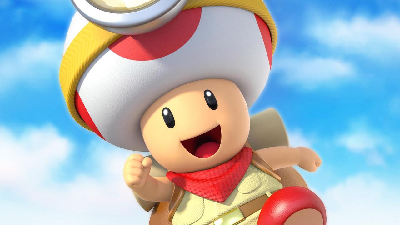 Captain Toad: Treasure Tracker, disponibile un nuovo trailer per Nintendo 3DS