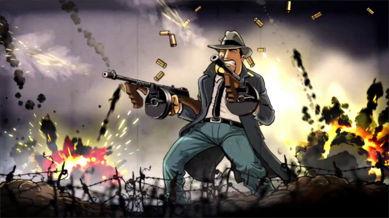 Guns Gore & Cannoli 2