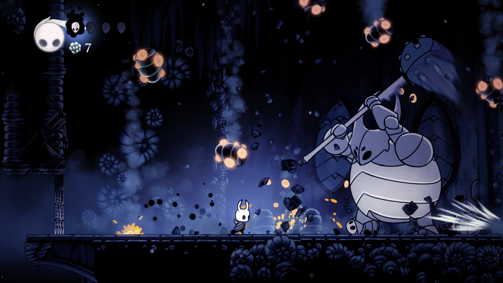 Hollow Knight - Xbox Game Pass