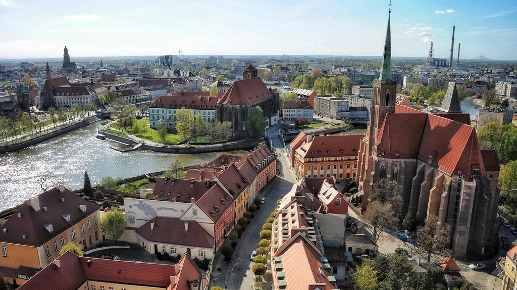 CD Projekt RED apre un nuovo studio in Polonia, con sede a Breslavia