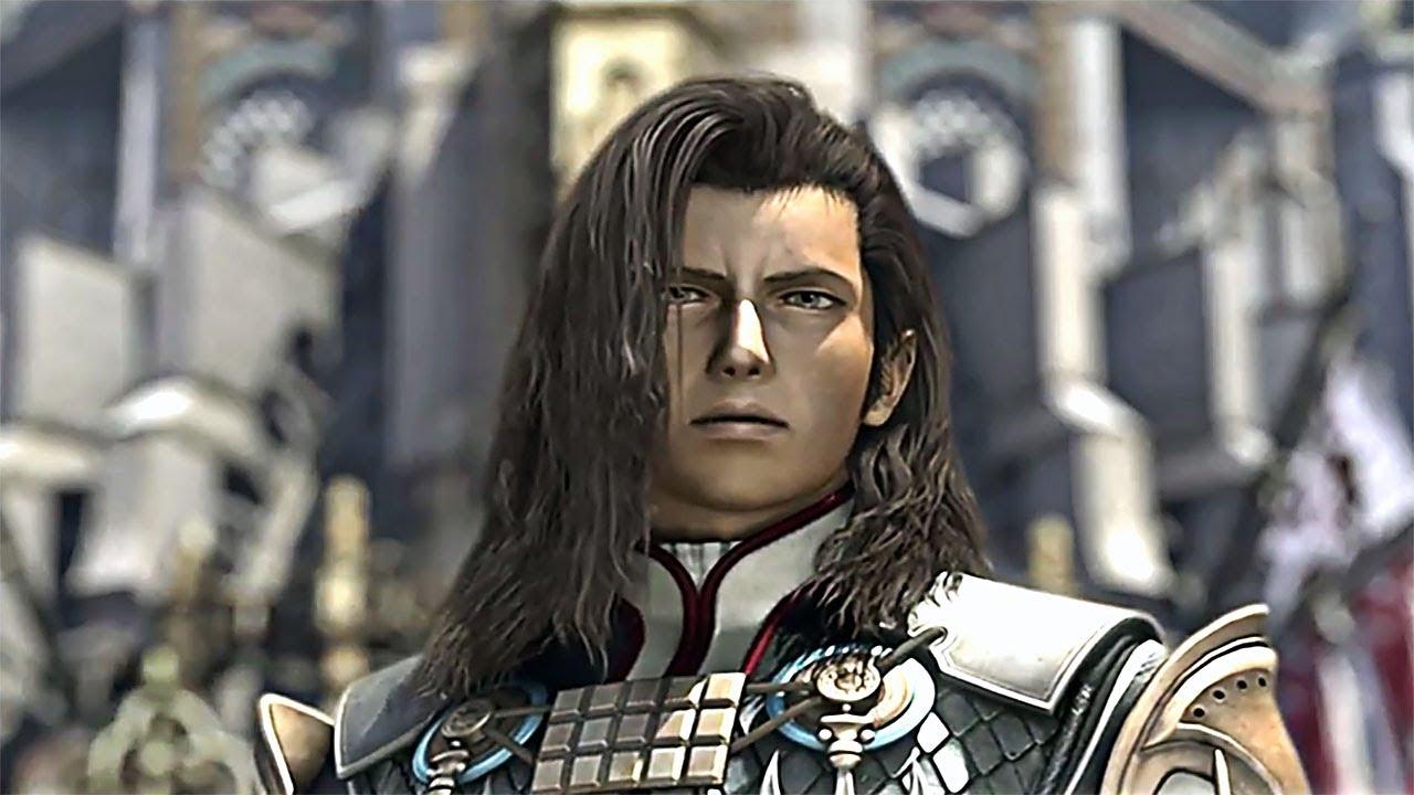 Dissidia Final Fantasy NT: Vayne Carudas Solidor è il nuovo personaggio giocabile