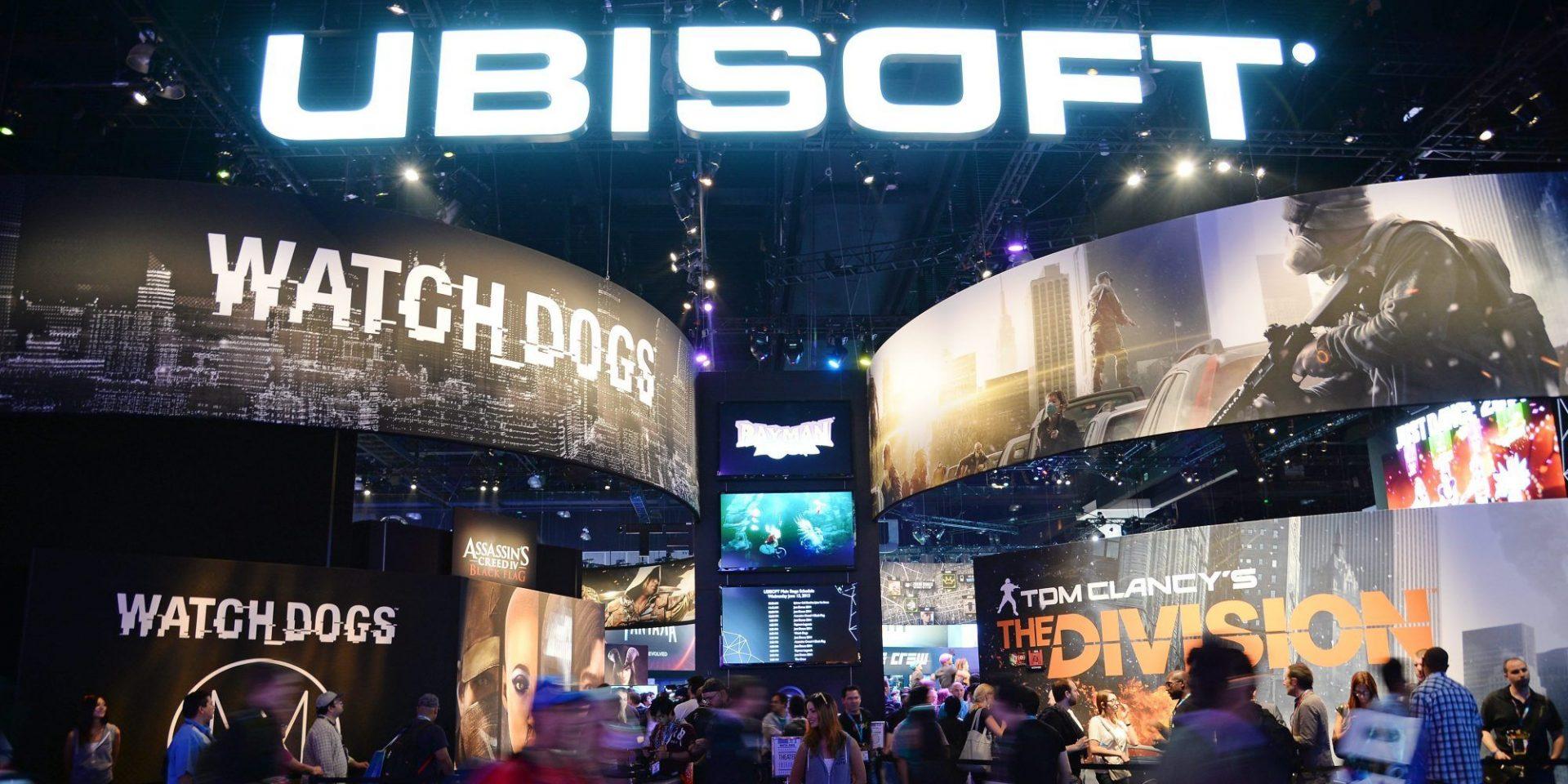 Vivendi vende le proprie azioni Ubisoft, Tencent si fa avanti