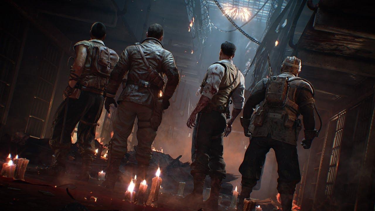 Call of Duty: Black Ops 4, la campagna potrebbe tornare in ...