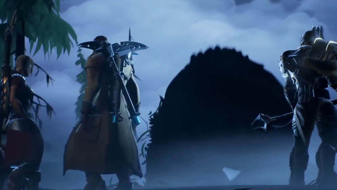 Dauntless, un nuovo trailer ci mostra le Shattered Isles