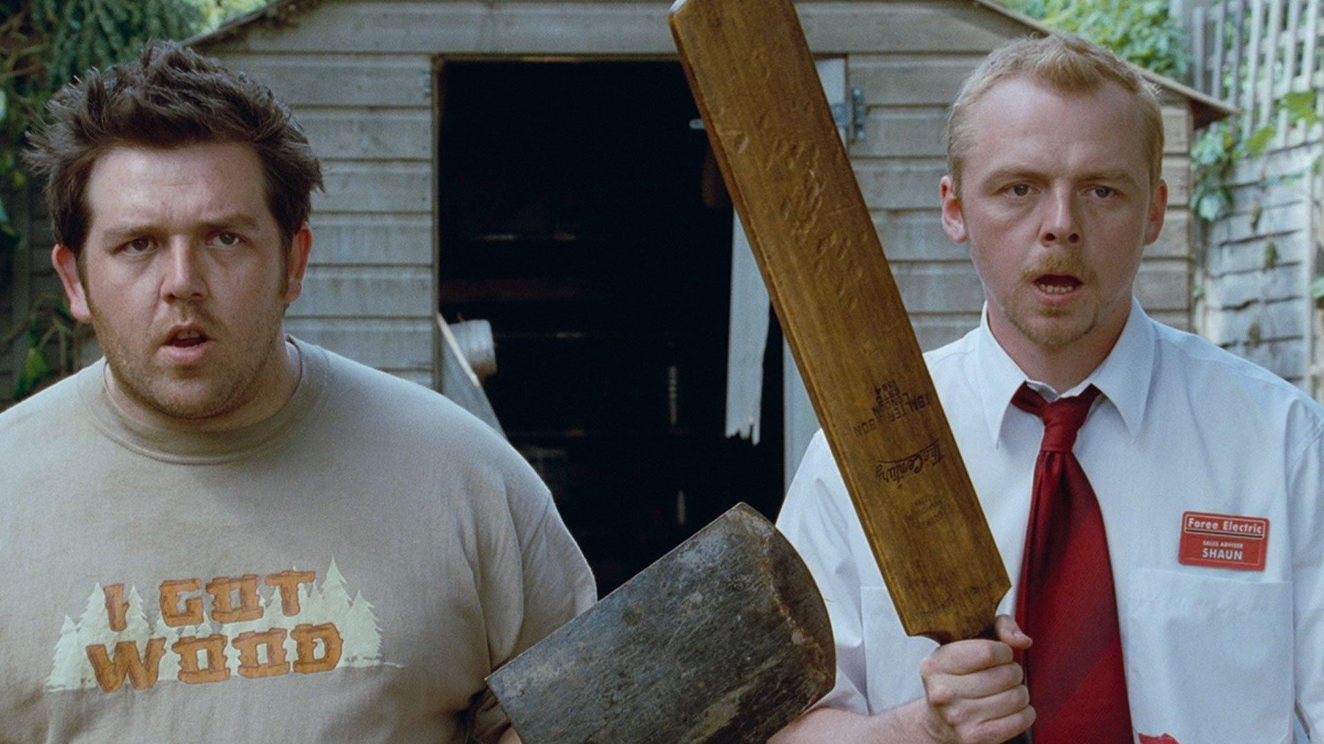 Slaughterhouse Rulez: Simon Pegg e Nick Frost di nuovo insieme per una Horror-Comedy
