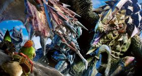 Monster Hunter Generations Ultimate 110518