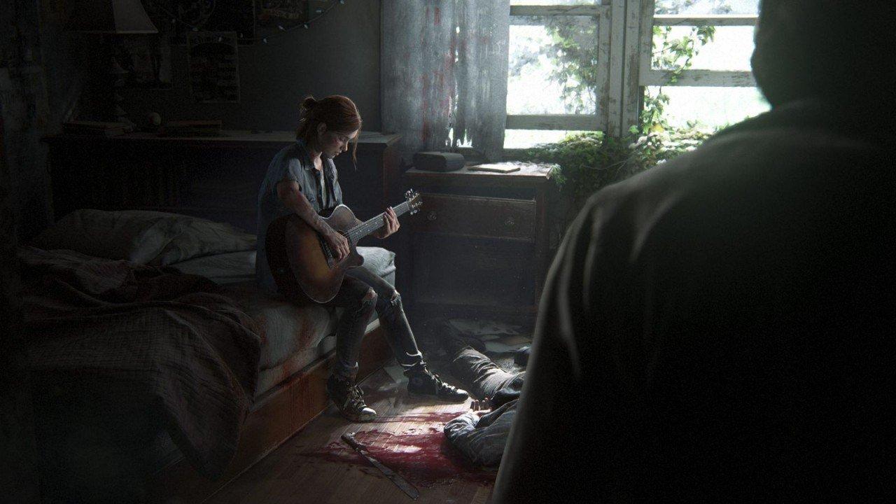 The Last Of Us: Part II, un tweet di Neil Druckmann accende gli animi