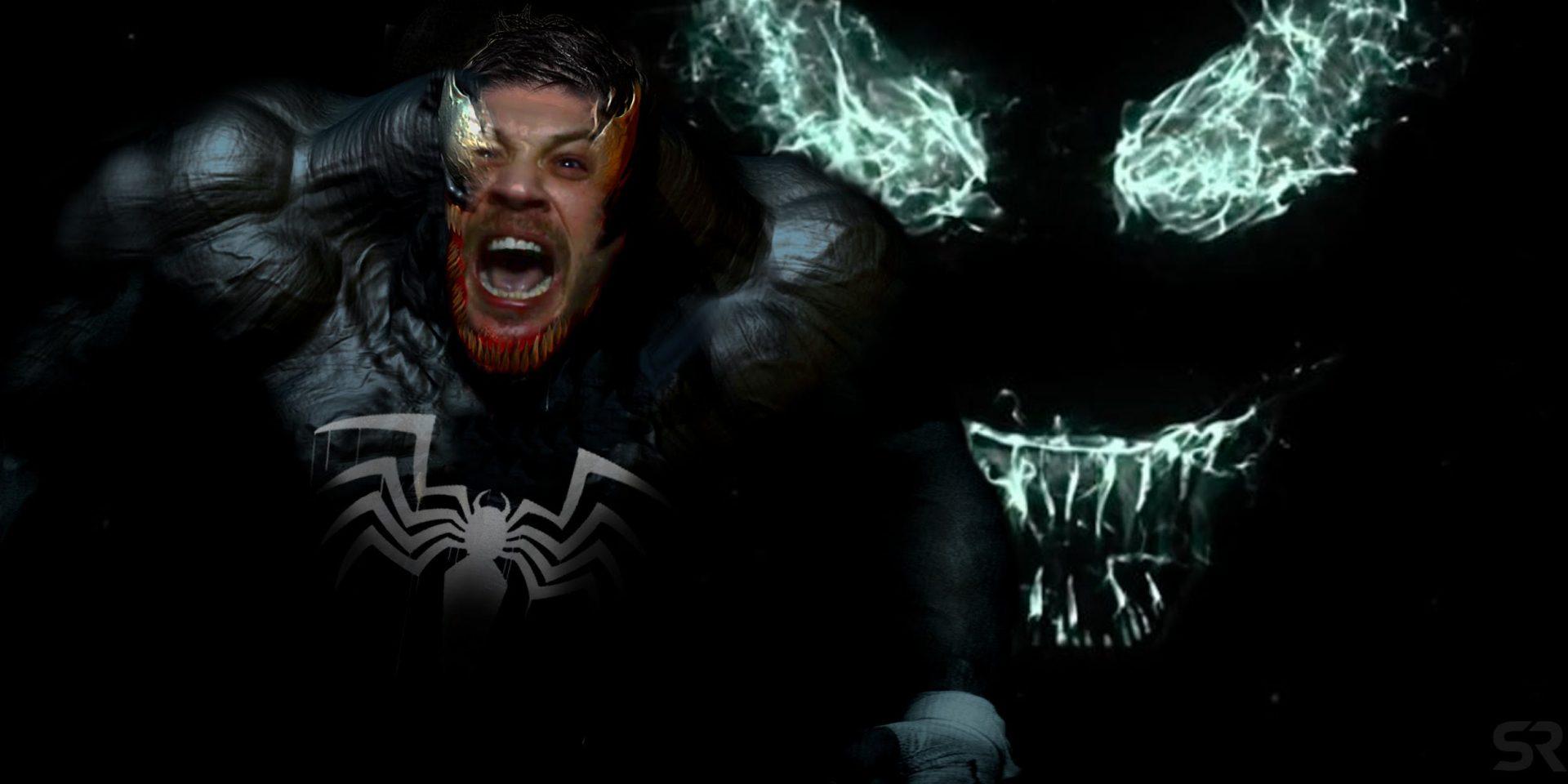 Nuovi dettagli sul film di Venom, lunghezza e visto censura