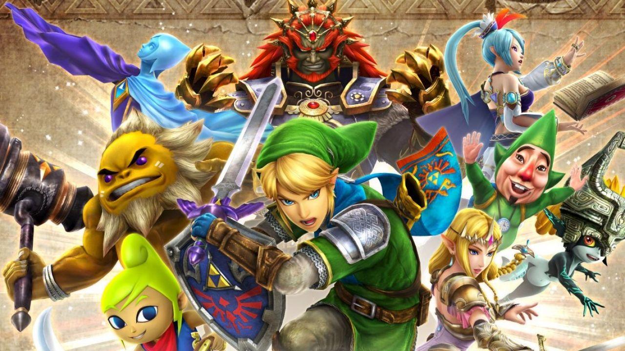 Hyrule Warriors: Definitive Edition, recensione del musou definitivo di Nintendo