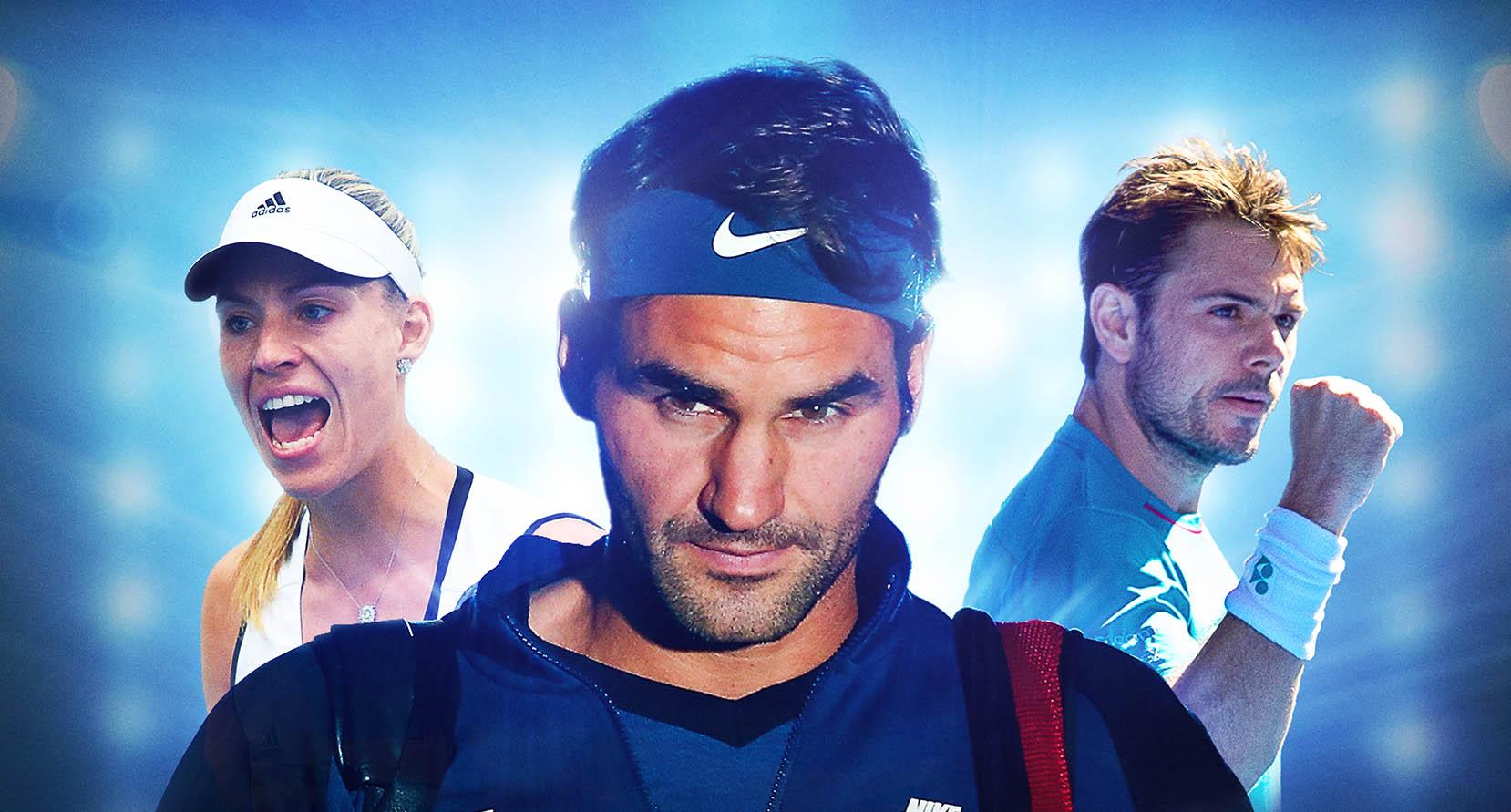 Tennis World Tour, lancio puntuale ma comparto online non pervenuto