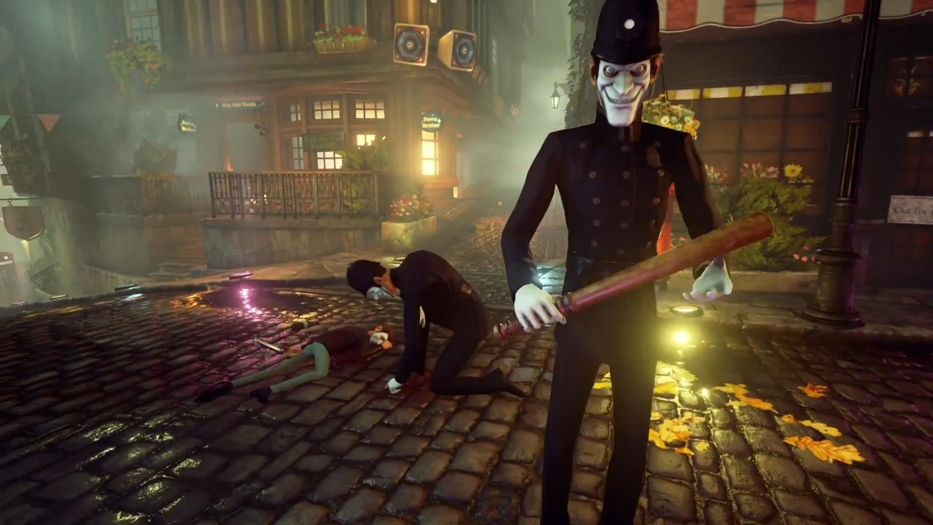 We Happy Few è disponibile dal oggi, ecco il trailer di lancio