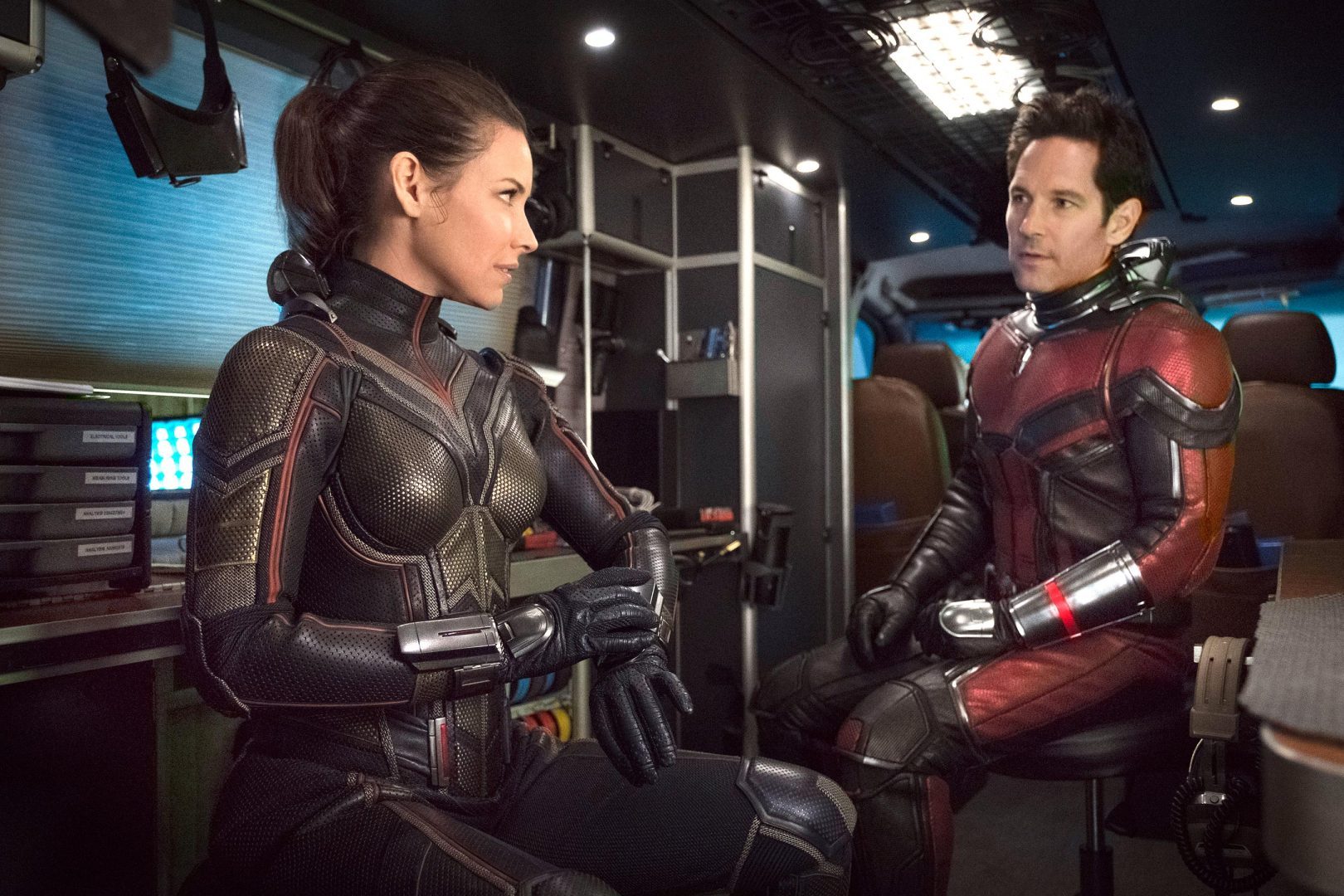 Nuova Featurette per Ant-Man and the Wasp