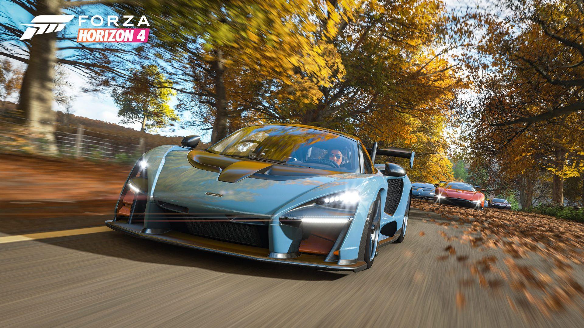 Forza Horizon 2 sarà rimosso dagli store Microsoft