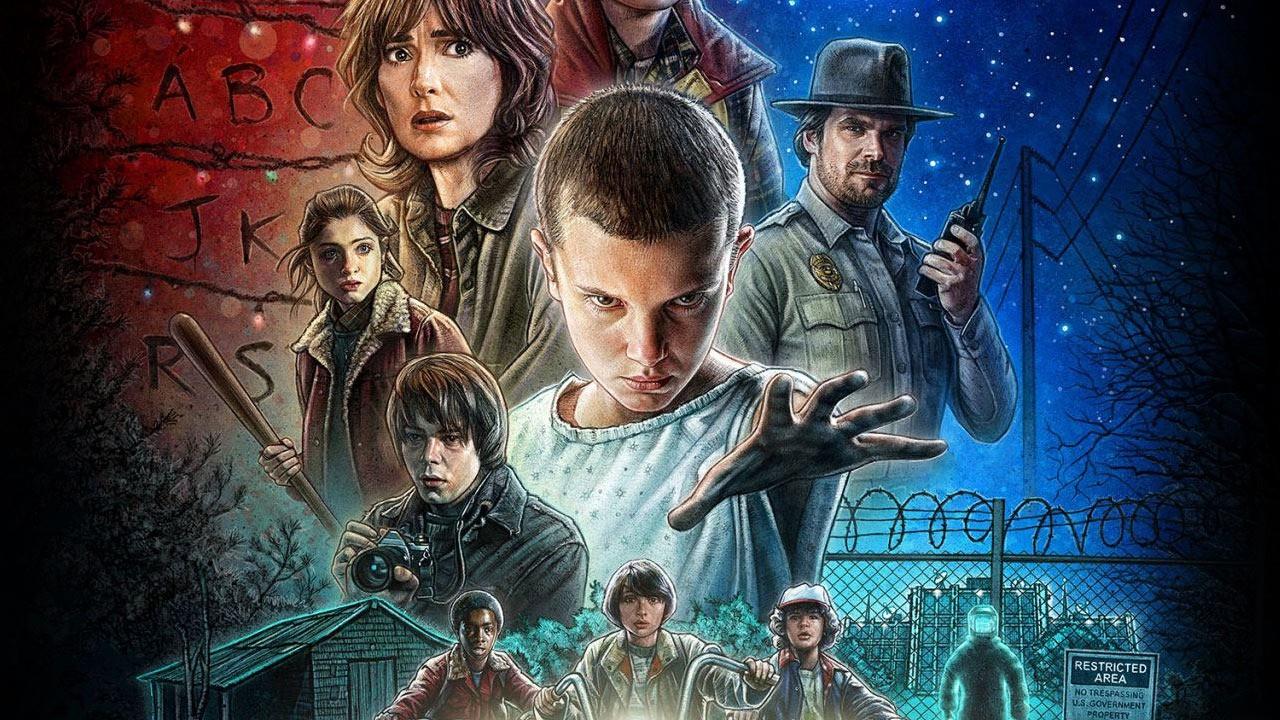 Netflix non si arrende: il gioco di Stranger Things è ancora in produzione, malgrado la chiusura di Telltale
