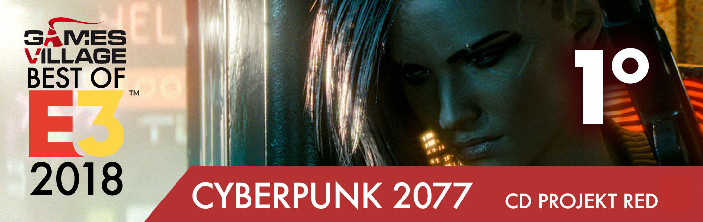 GamesVillage Awards 2018
