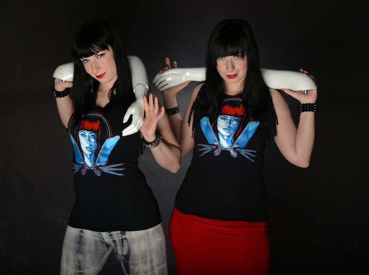 Soska Sisters