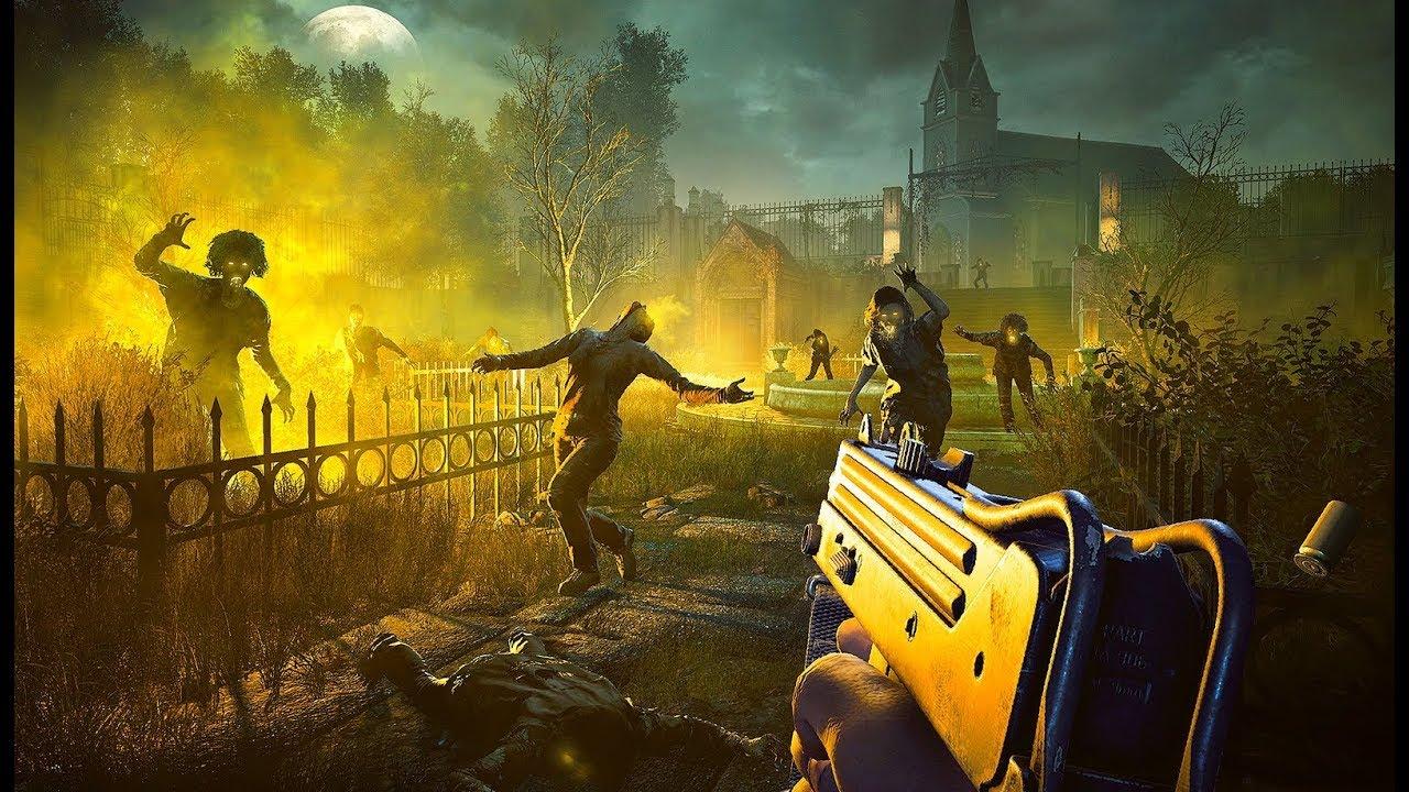 Annunciata la data dell''™ultimo DLC di Far Cry 5, ''Dead Living Zombies''