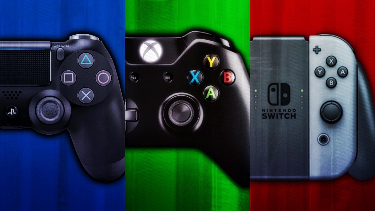 Nintendo Switch, oltre la metà degli utenti possiede anche un'™altra console