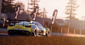 Assetto Corsa Competizione KUNOS Simulazioni 505 Games