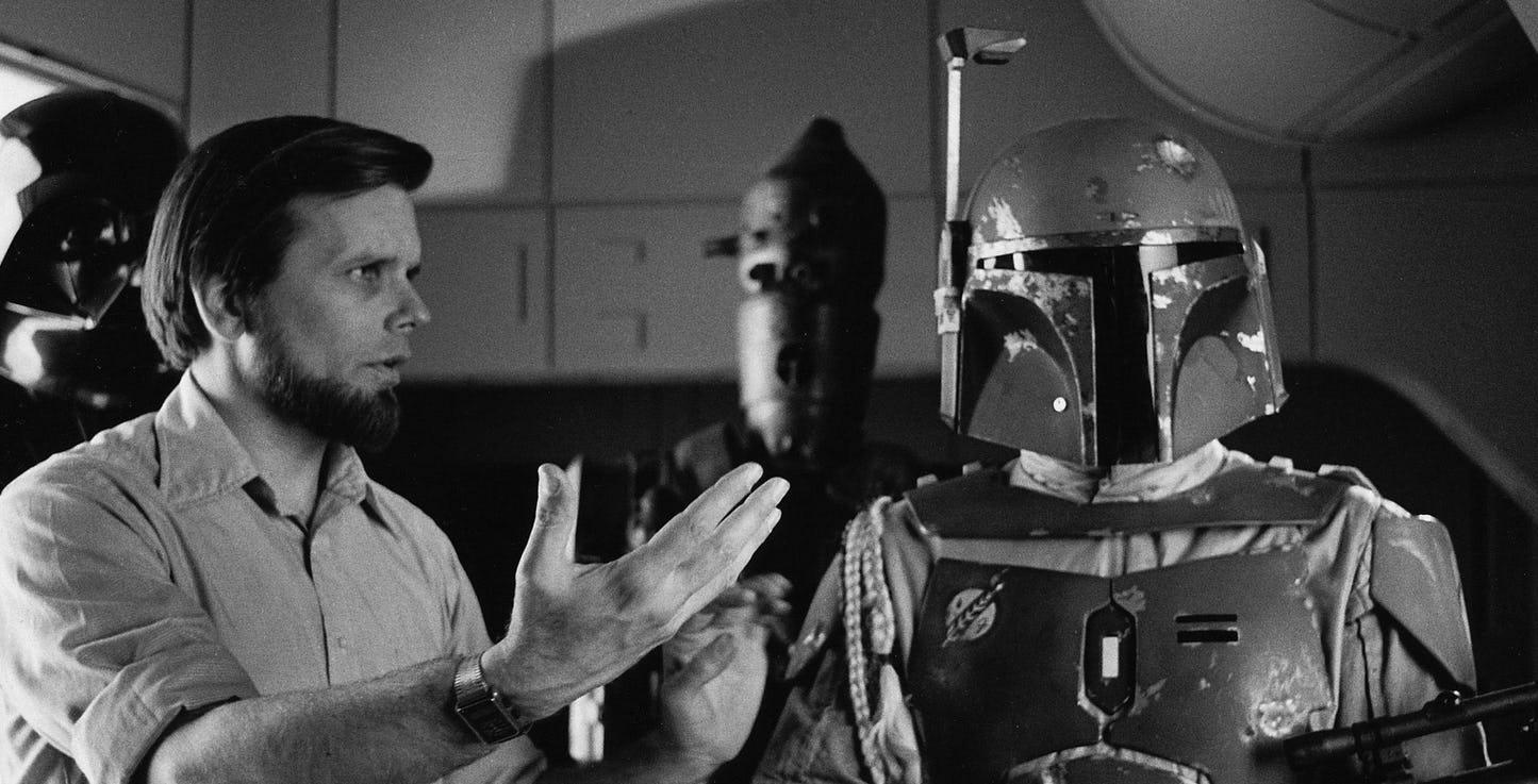 Gary Kurtz, storico producer di Star Wars, ci lascia all''™età di 78 anni