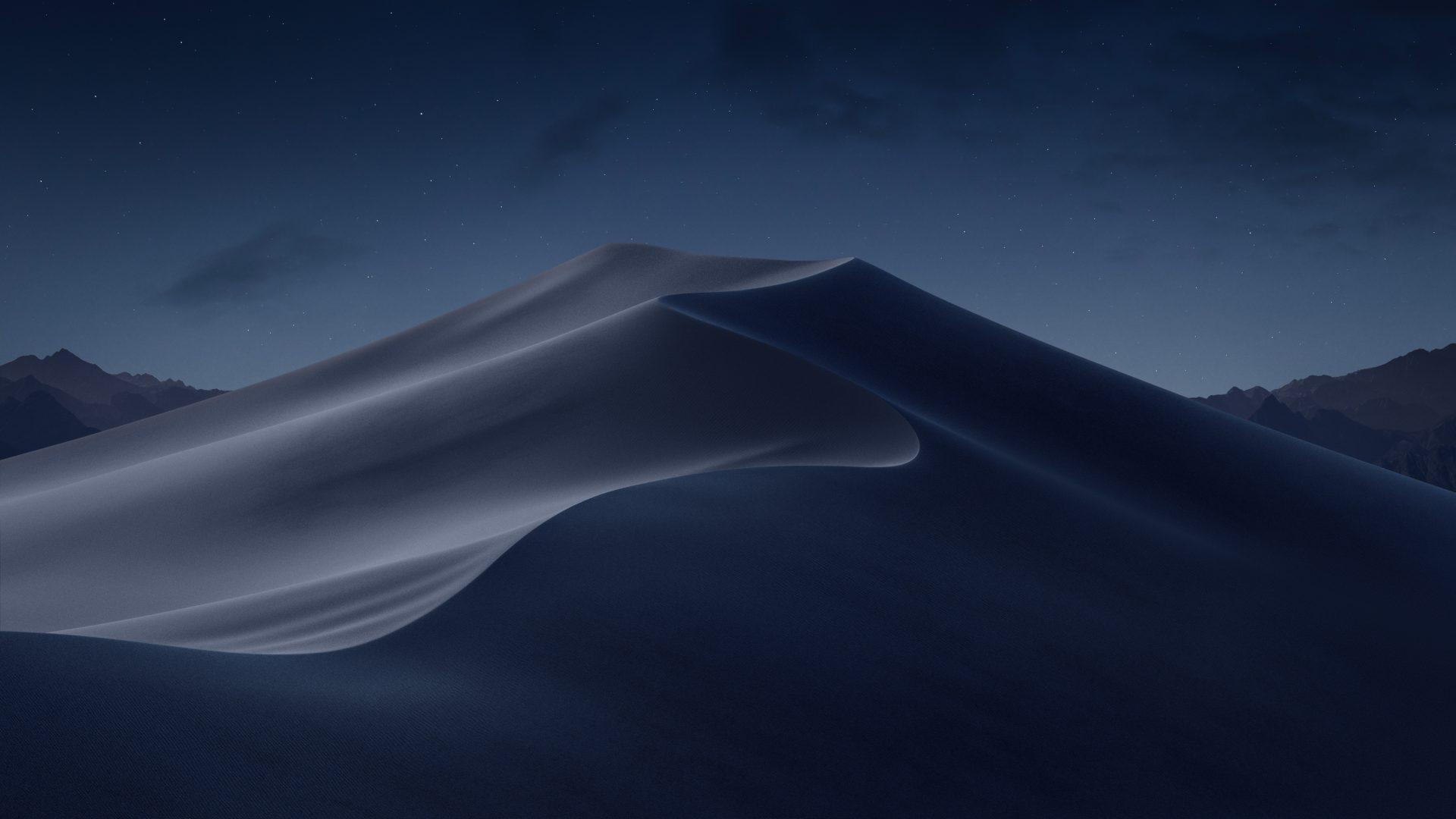 Apple rilascia macOS 10.14 Mojave in tutto il mondo